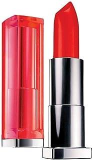 Maybelline New York Color Sensational Lipstick - 985 Infra-Red, 4.2 g