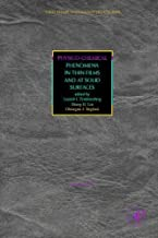 Physico-Chemical Phenomena in Thin Films and at Solid Surfaces (ISSN Book 34)