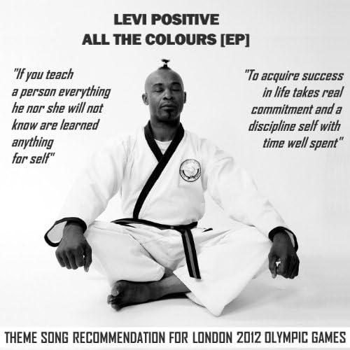 Levi Positive