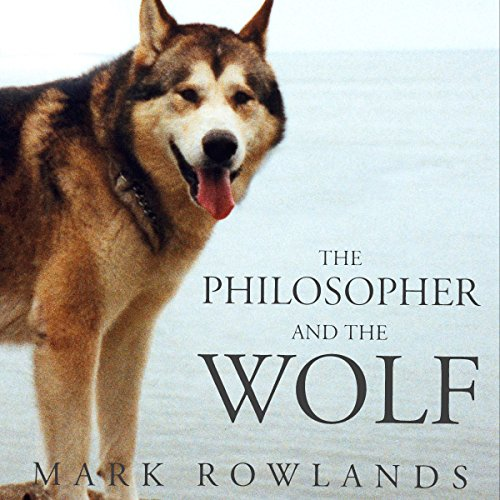 The Philosopher and the Wolf audiobook cover art