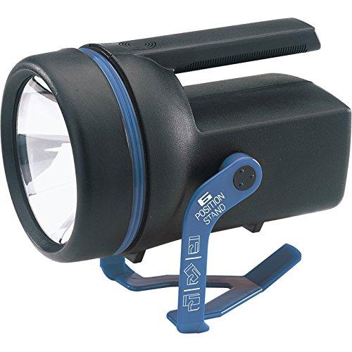 Advanced Draper Xs71459 en caoutchouc lampe de poche Taille 1 x 6 V Batt [Lot de 1] – -