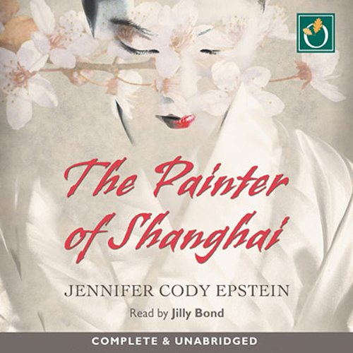 The Painter of Shanghai cover art