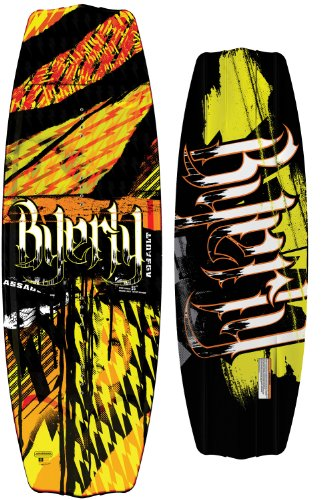 Byerly Assault Wakeboard 55 by Byerly