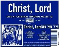 Live at Criminal Records 09.29.12 [Analog]