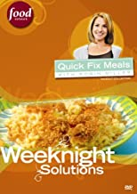 Quick Fix Meals with Robin Miller - Weeknight Solutions
