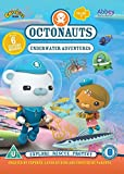 Octonauts - Underwater Adventures [Reino Unido] [DVD]