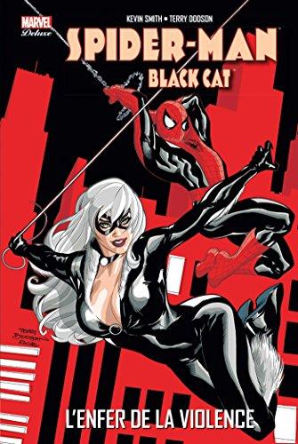 Spider-man black cat