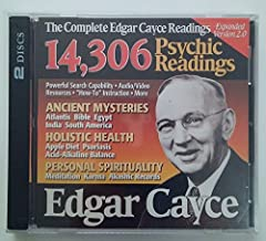 The Complete Edgar Cayce Readings, Version 2.0
