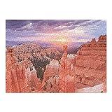 Bryce Canyon National Park, Utah, Thor's...