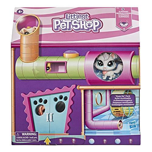 Littlest Petshop LPS Pet Spielhaus, N/A
