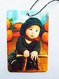 AAF La Tua Foto su Un Deodorante per Ambienti Rettangolare - Ritratto (Portrait)
