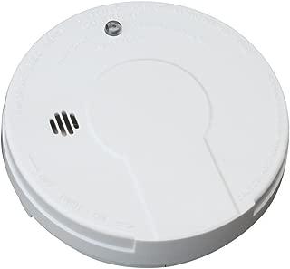 Kidde i9050 Battery Operated Smoke Alarm, White (3 SMOKE ALARMS)
