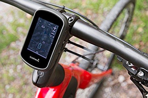 Garmin eTrex Touch 35 Fahrrad-Outdoor-Navigationsgerät – mit vorinstallierter Garmin TopoActive Karte - 4