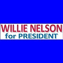 Best willie nelson bumper stickers Reviews