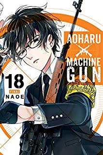 Aoharu X Machinegun 18