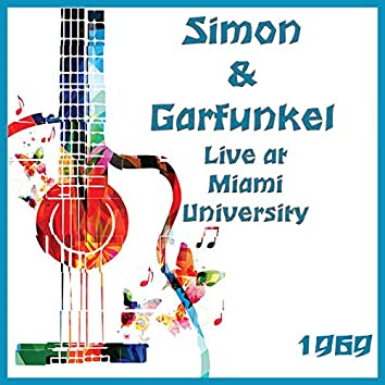 Live at Miami University 1969 (Live)