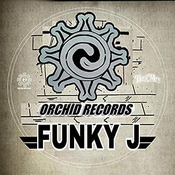 Funky J