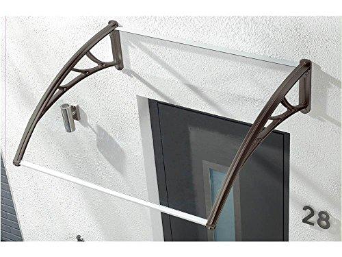 XONE PENSILINA Trasparente da Esterno 120x100 cm