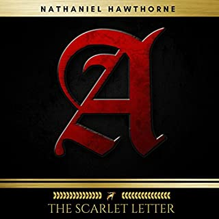 The Scarlet Letter                   By:                                                                                                                                 Nathaniel Hawthorne                               Narrated by:                                                                                                                                 Erica Collins                      Length: 9 hrs and 23 mins     2 ratings     Overall 3.0