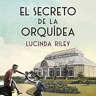 El secreto de la orquídea [The Secret of the Orchid] Titelbild