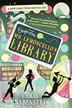 Escape from Mr. Lemoncello's Library by Chris Grabenstein (2014-06-24)