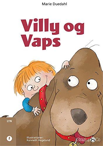 Villy og Vaps (Lyn) (Danish Edition)