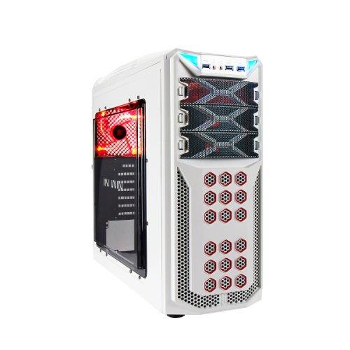 In Win GT1 - Caja de Ordenador de sobrem...