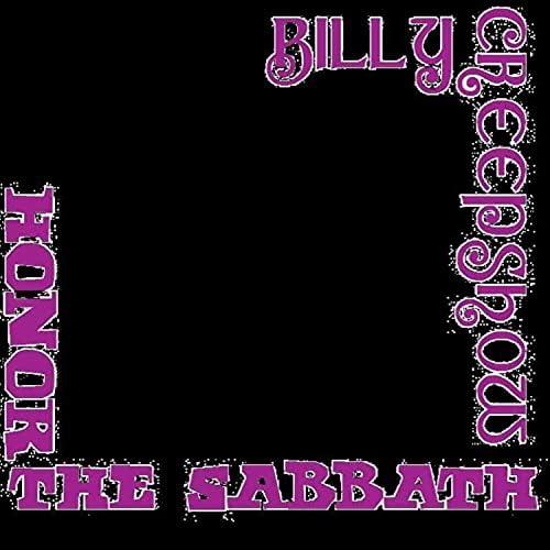 Billy Creepshow