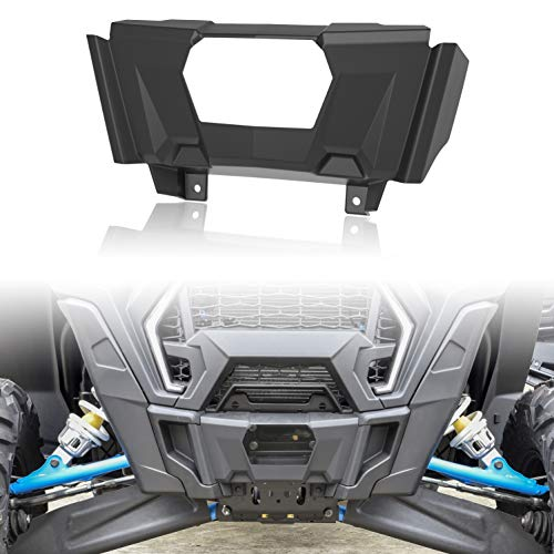 SAUTVS Winch Cover Kit for RZR, Waterproof Silt Proof Front Winch Cover for Polaris RZR XP/XP 4 1000 Turbo Trail 2019-2021 Accessories (Replace #2884118)