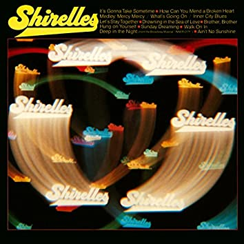 Shirelles (Bonus Track Version)