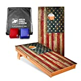 Quick Pick: The American Cornhole Association Board