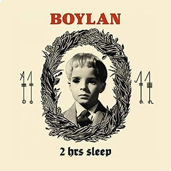 2 hrs Sleep