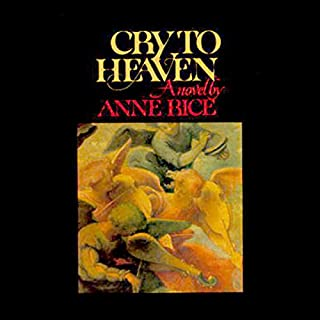 Cry to Heaven audiobook cover art