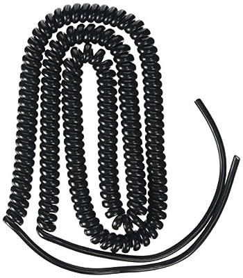 Monacor CCX-6M Microphone/PTT/Spiral C