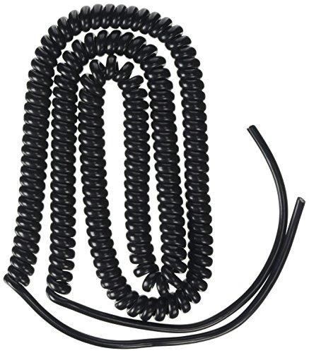 CCX-6M micrófono PTT en espiral Cable - 060200