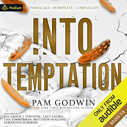 Into Temptation: Unshackle, Dominate, Complicate cover art