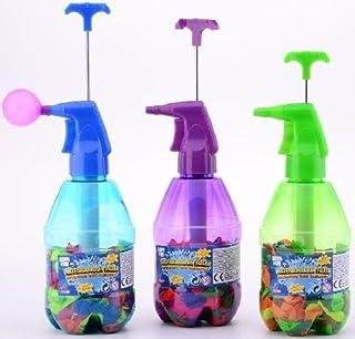 Amazon.es: Toysworld España - Globos de agua / Piscinas y juegos acuáticos: Juguetes y juegos