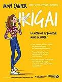 Mon cahier Ikigai - Format Kindle - 9782263159312 - 4,99 €