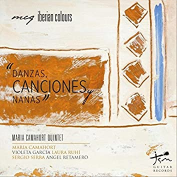 MCQ Iberian Colours: Danzas, Canciones y Nanas