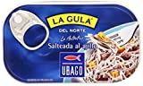 UBAGO gula del norte al ajillo lata 100 gr