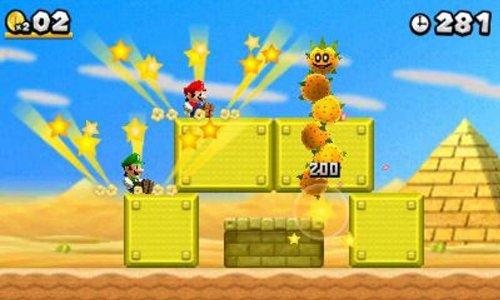 『New スーパーマリオブラザーズ 2 - 3DS』の11枚目の画像