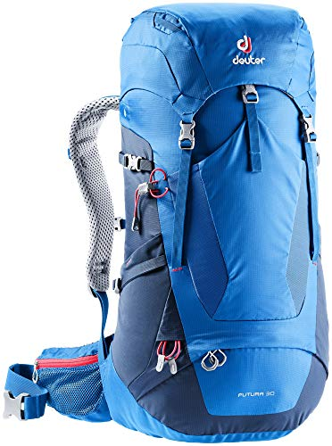 Deuter Futura 30, Lapis-Midnight, Taglia unica