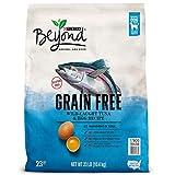 Purina Beyond Grain Free Wild-Caught Tuna & Egg Recipe Adult Dry Dog...