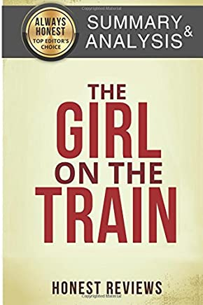Honest Review and Summary: The Girl on The Train