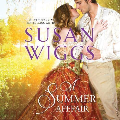 A Summer Affair cover art