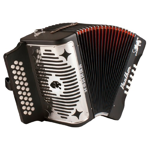 what is the best hohner accordion 2020