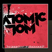 The Upside Down and Backwards EP by Atomic Tom