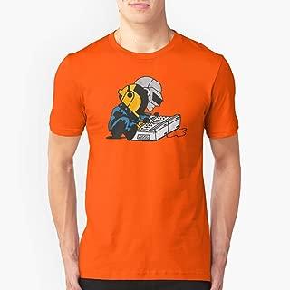 Daft Nuts Slim Fit TShirtT shirt Hoodie for Men, Women Unisex Full Size.