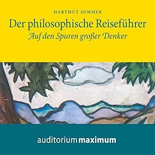 Der Philosophische Reiseführer Titelbild