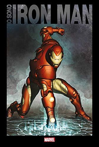 "Io sono Iron Man (Marvel Collection: Speciali ""Io sono"" Vol. 3)"